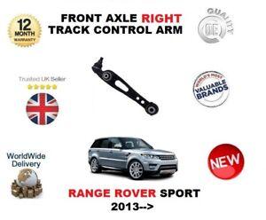 Para Land Rover Range Sport 2013- > Lado Derecho Frente Eje Brazo de Suspensión