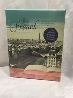 Brand New & Sealed Live French The Ultimate Language Learning Experience