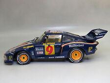Porsche 1/18 EXOTO Winner , Sebring 12 Hours Driven by Akin/McFarlin/Woods Rare!
