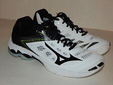 Mizuno Women's Volleyball Shoe Wave Lightning Z5 Size 8