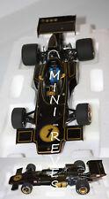 Autoart F1 Lotus 72E 1973 E. Fittipaldi 1973 1/18 87327 3