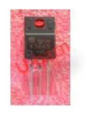 FUJI TO-220,Low-Power, Single-/Dual-Level Battery, 2SK3645