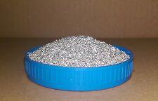Aluminiumgranulat 250g (14,- € / 1 kg)