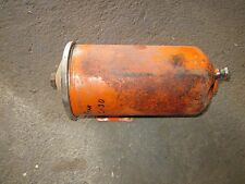 Vintage 1948-1953 Chevy Car Truck OIL FILTER CANISTER