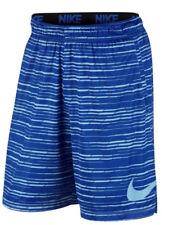 Nike 9-Inch Dri-Fit Training Predator Men's Shorts S, M, L, XL, XXL Blue #452