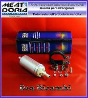 76041 Pompa Benzina Elettrica UNIVERSALE BASSA PRESSIONE 0,1 BAR, PORTATA 95 L/H