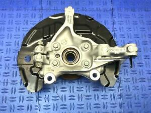2017 - 2019 LINCOLN MKZ FRONT LEFT SPINDLE KNUCKLE WHEEL BEARING HUB FWD 2018