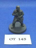 RPG/Rol/Modern, Apocalypse - Figura de Walking Dead - OT145