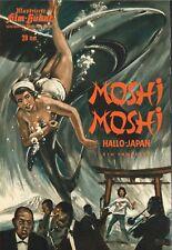 IFB 5987   MOSHI-MOSHI - HALLO JAPAN   Dokumentarfilm   Top