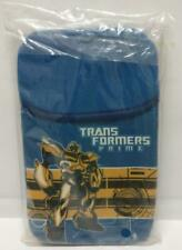 Mega Rare SIA Singapore Airlines Kids Pouch Transformer Prime F/S (A2134)