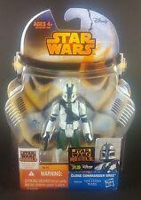 Star Wars Clone Commander Gree - Rebels MOC