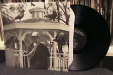 "Eddy Detroit ""Black Crow Gazebo"" LP /400 NM Sun City Girls JFA Meat Puppets"
