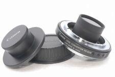 Canon Lens Converter FD-EOS *12526