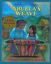 Abuela's Weave by Omar S. Castaneda