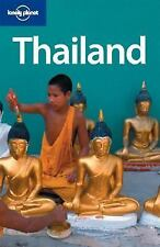 Discover Thailand (Lonely Planet) by Brett Atkinson, Becca Blond, China Williams