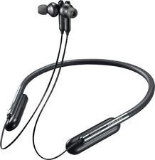 bac9c6fc912 Samsung U Flex Headphones Wireless Bluetooth In-ear Black