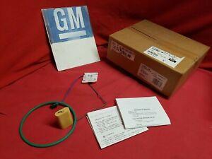 NOS  GM ACDelco Fuel Sender KIT 88965379