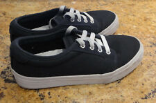 Fallen Forte Jamie Thomas Signature 6.5 Skateboarding Athletic Shoes Navy Blue!