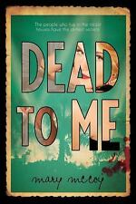 Dead to Me by McCoy, Mary