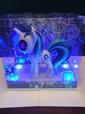 SDCC 2013 Exclusive My Little Pony Friendship is Magic DJ Pon-3 LED Lights Up