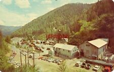 The Galena Silver Mine near Wallace, Id No. 2 silver producer in the country