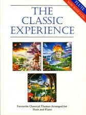 CLASSIC EXPERIENCE Flute Lanning + 2 CDs