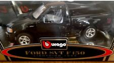 1:18 Ford F150 SVT Lightning Pickup Truck The Fast And The Furious RARE! Muscle!