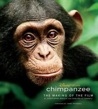 Chimpanzee : The Making of the Film-ExLibrary