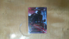 Star Wars X-Wing Miniatures Imperial Pilot Darth Vader Promo Card