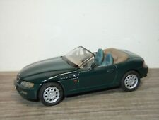 BMW Z3 Roadster - Schuco 1:43 *33916