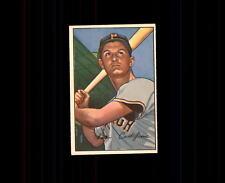1952 Bowman 47 Pete Castiglione EX #D403432