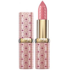 L'Oreal Color Riche Valentin Edition Lippenstift - 303 Rose Tendre