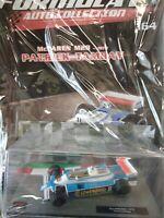 McLAREN M28 1979 PATRICK TAMBAY FORMULA1 AUTO C. 1/43 #164 MIB DIE-CAST