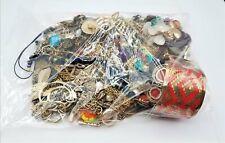 Lot of Goldtone Scrap 5lbs LB601