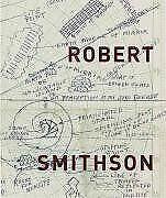 Robert Smithson de Robert Smithson | Livre | état très bon