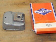 Briggs & Stratton Muffler #297506- QTY.1-NEW