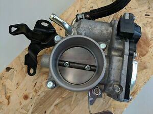 Genuine Mitsubishi Lancer / Outlander Throttle Body - Mikuni 57001 7201 1533