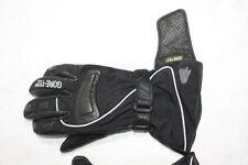 Motorrad-Handschuhe aus GORE-TEX Protektor-Allwetter
