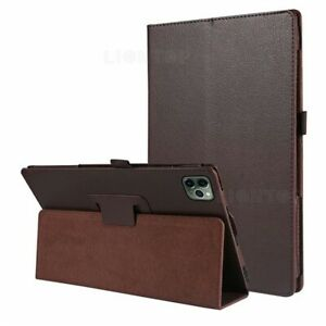 """For iPad Pro 12.9"""" 5th Gen/11"""" 3rd Gen (2021) Stand PU Leather Smart Case Cover"""