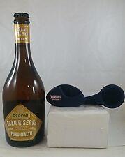 12 PERONI GRAN RISERVA Puro Malto Birra Premium Lager cl.50 + OMAGGIO 1 SPEAKER