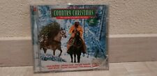 Country Christmas The Very Best Of Nashville Christmas Doppel CD 1997