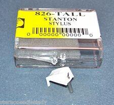 NEEDLE STYLUS for STANTON D6800EL D73E D72E STANTON L727E L737E 826-DE JAPAN