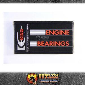 "KING BEARINGS MAIN FITS ISUZU 4ZB1/C1/D1 +.020"" - EB1882M5020K"