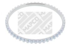 Sensorring, ABS für Bremsanlage Hinterachse MAPCO 76607