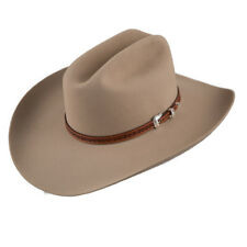 Stetson Ranch Tan Marshall Felt