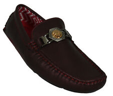 Men's Giovanni Dress Shoes Driving Moccasin Loafer Wedding Casual Formal M788-60