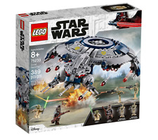 New Lego 75042-1 Star Wars Droid Gunship Sticker Sheet 75042