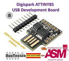 Digispark ATTINY85 General Micro USB Development Board For Arduino