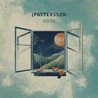 Jpattersson - Mood [Vinyl LP] LP NEU OVP VÖ 22.05.2020