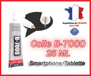 Adesivo Colla, Colla /B-7000/25ML Vetro Smartphone Tablet IPHONE Samsung